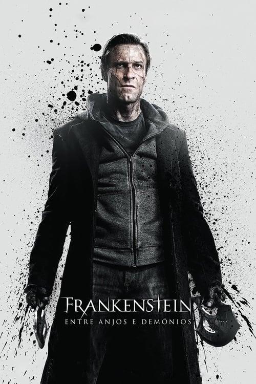 Assistir Frankenstein Entre Anjos e Demônios - HD 1080p Dublado Online Grátis HD