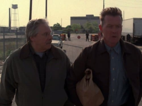 Law & Order: Special Victims Unit - Season 7 - Episode 1: Demons