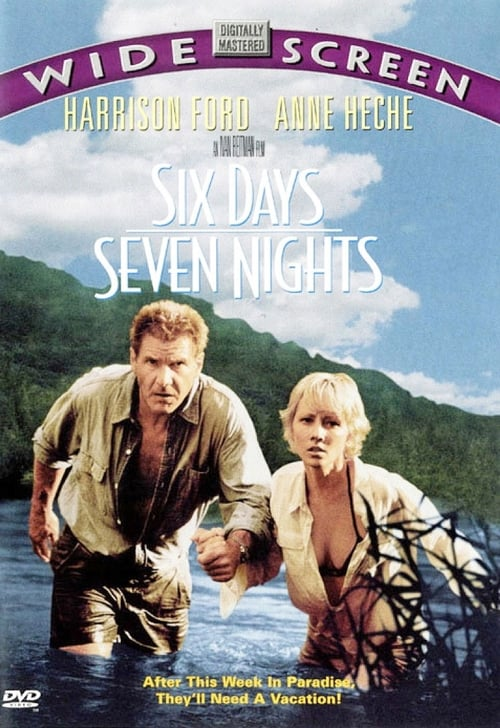 Streaming Six Days Seven Nights (1998) Movie Free Online