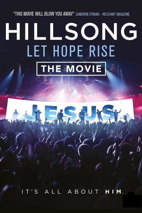 Hillsong - Let Hope Rise - Poster