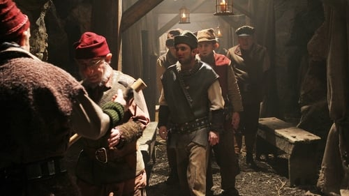 Once Upon a Time - Season 1 - Episode 14: Dreamy