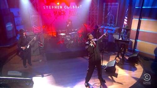 The Colbert Report: Season 7 – Episod The Black Belles