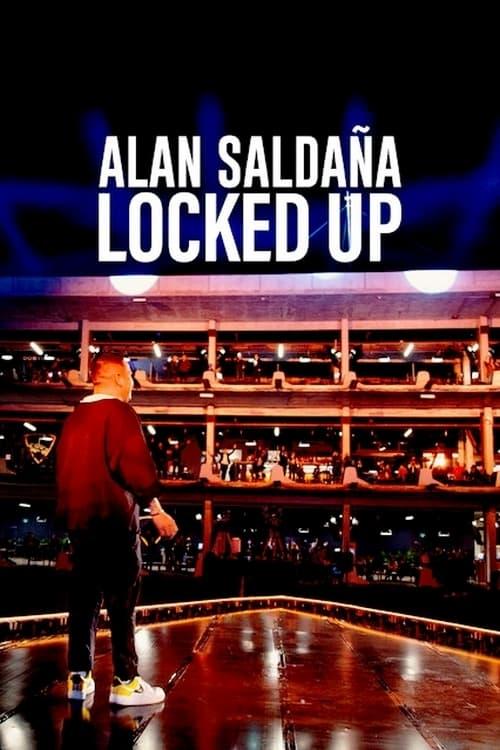 Alan Saldaña: encarcelado