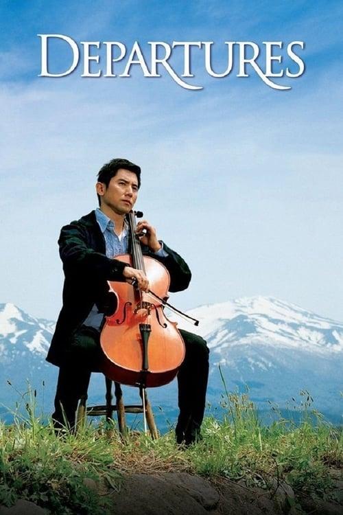 Download Departures (2008) Movie Free Online