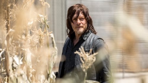 The Walking Dead - Season 9 - Episode 1: A New Beginning