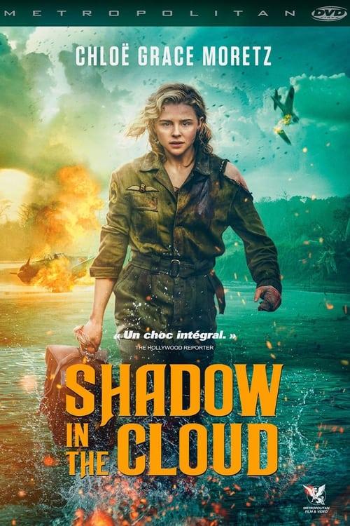 Visualiser Shadow in the Cloud (2021) Streaming HD FR
