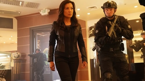Marvel's Agents of S.H.I.E.L.D. - Season 6 - Episode 2: Window of Opportunity