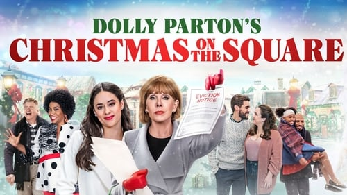 Dolly Parton's Christmas on the Square -  - Azwaad Movie Database
