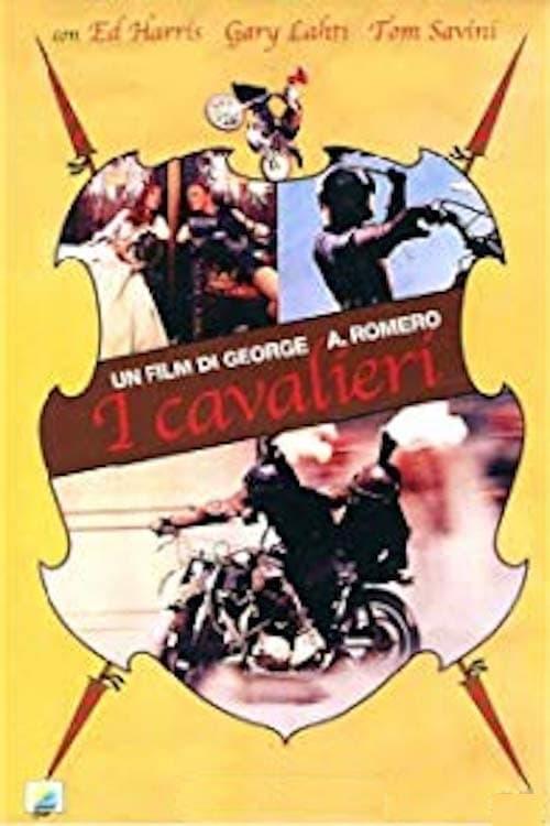 I cavalieri (1981)