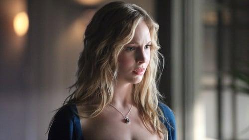 The Vampire Diaries 2013 Blueray: Season 4 – Episode American Gothic