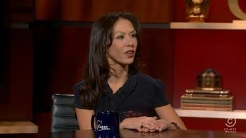 The Colbert Report: Season 7 – Episod Amy Chua