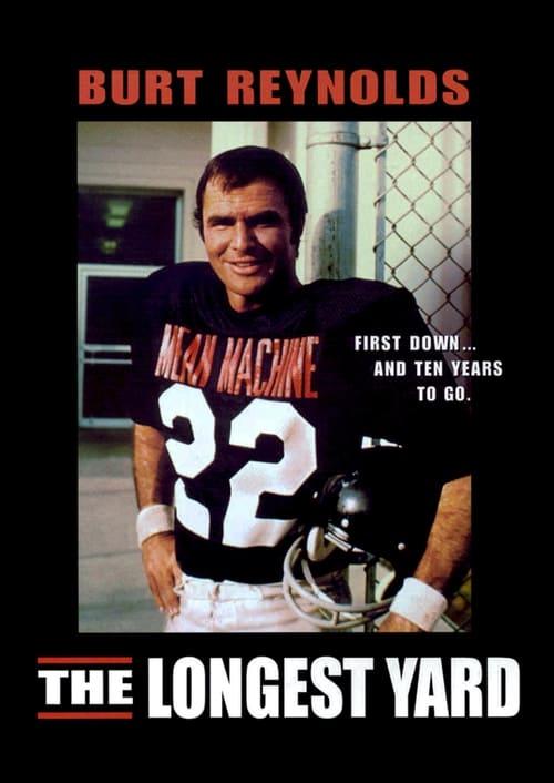 The Longest Yard (1974)