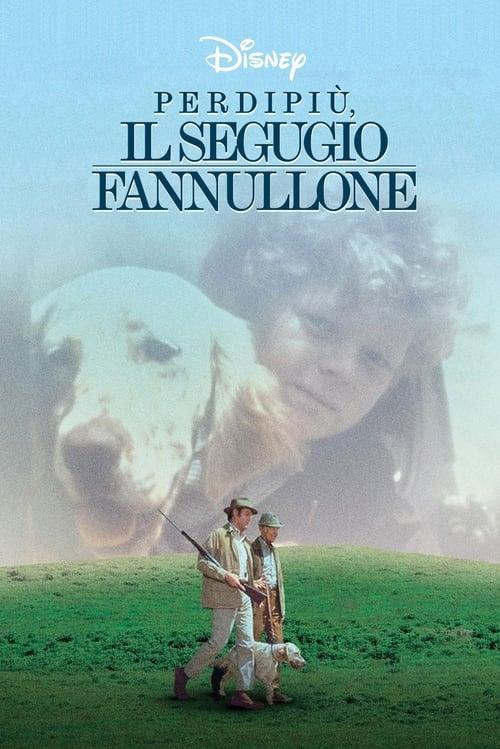 Perdipiù, il segugio fannullone (1972)