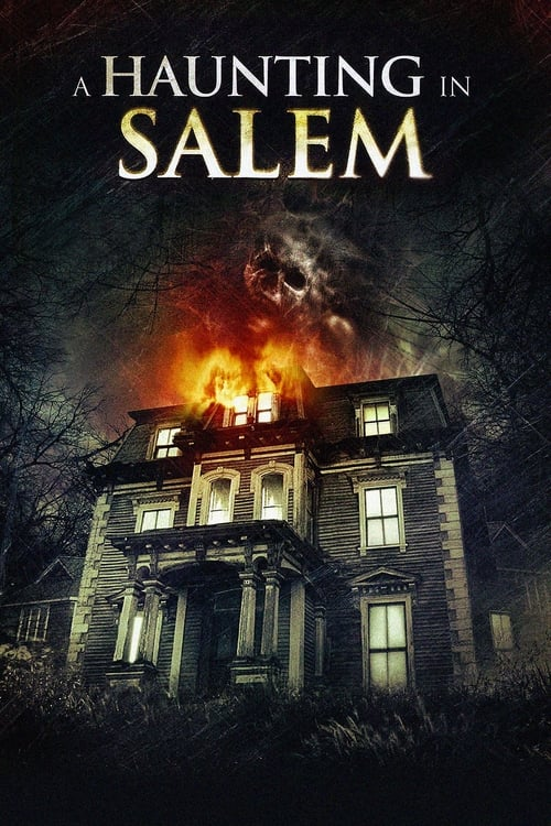 A Haunting in Salem (2011) Poster