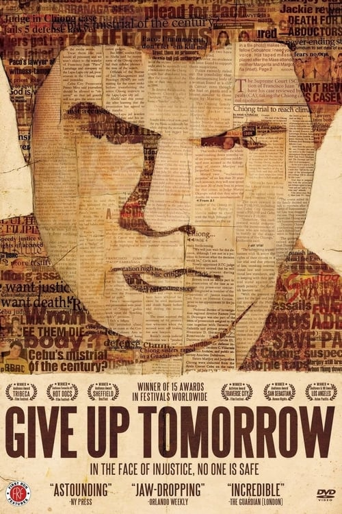 Give Up Tomorrow