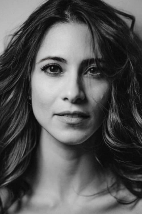 Maria-Elena Laas