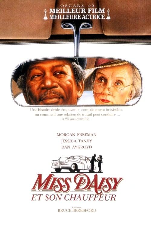 Regarder Miss Daisy et son chauffeur (1989) Streaming HD FR