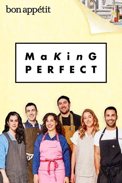 Making Perfect
