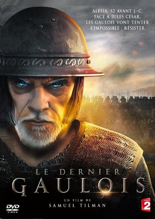Regarder Le Dernier Gaulois (2015) film en français