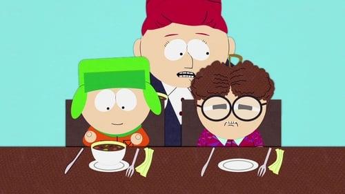 South Park - Season 5 - Episode 11: The Entity