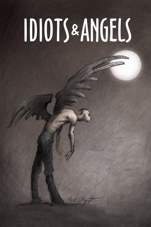 [HD] Des idiots et des anges (2008) Streaming HD FR