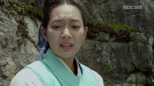 Watch Arang and the Magistrate S1E07 Online