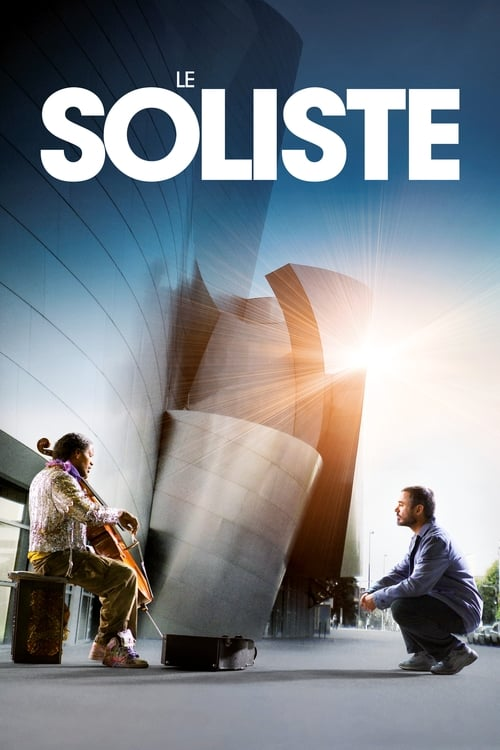 Le Soliste Film Streaming VOSTFR