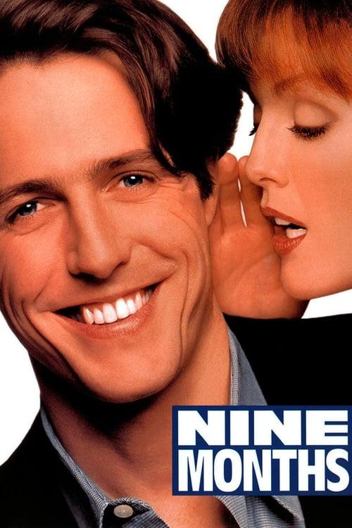 Watch Nine Months (1995) Full Movie