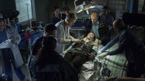 The Flash - Season 1 - Episode 1: Pilot