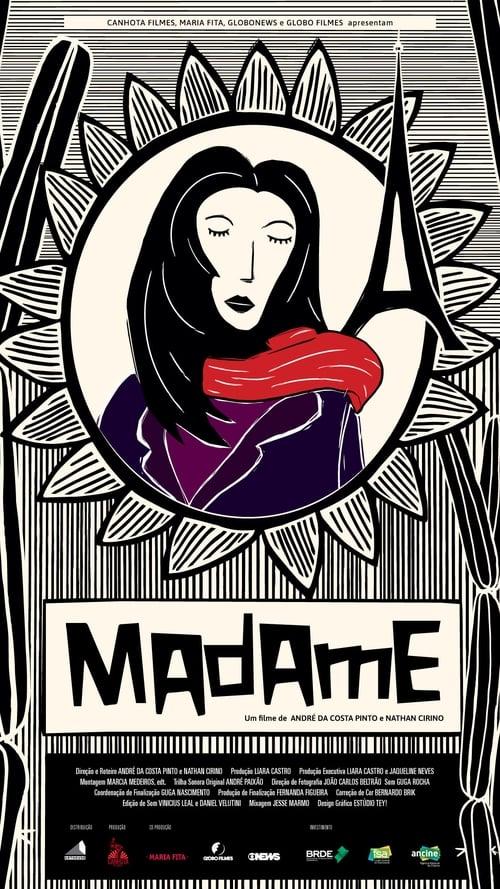 Film Madame: Camille Cabral V Dobré Kvalitě Hd