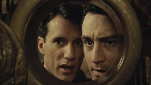 Once Upon a Time in America - Crime, passion and lust for power. - Azwaad Movie Database