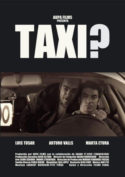 Taxi? (2007)