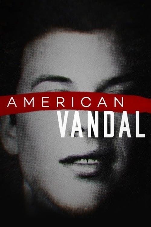 Poster von American Vandal