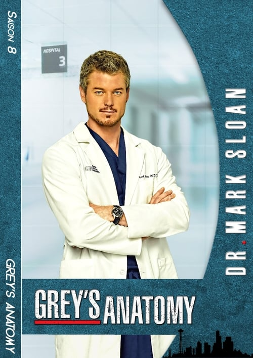 Grey's Anatomy: Saison 8