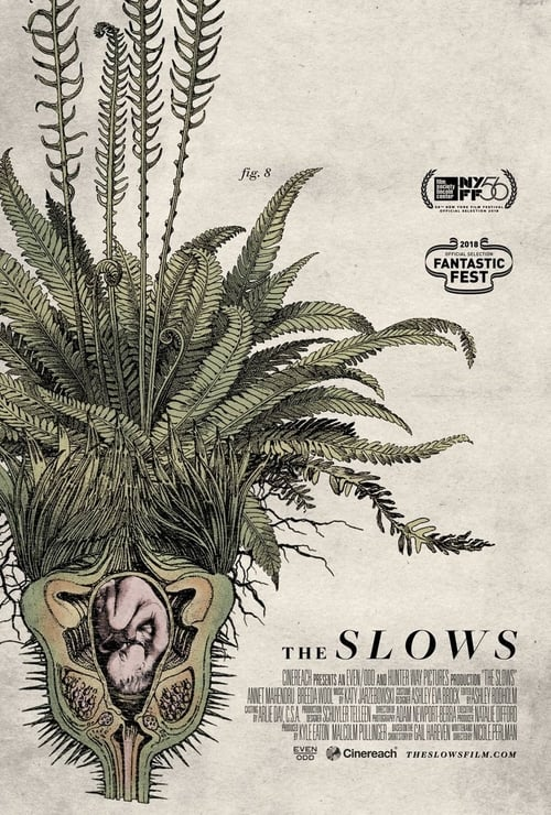 Film The Slows V Dobré Kvalitě Hd