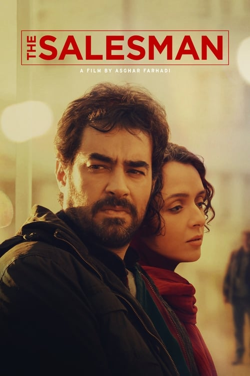 Watch The Salesman (2016) Full Movie