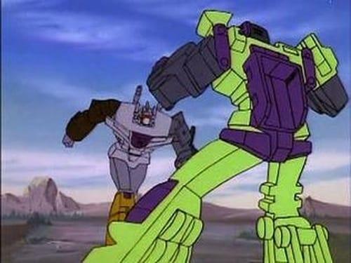 The Transformers: Season 2 – Episod Starscream's Brigade