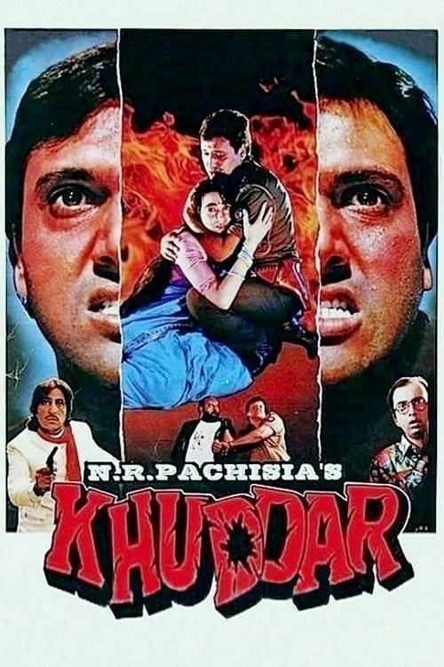 Khuddar film en streaming