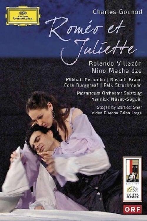 Película Gounod Romeo et Juliette Doblada En Español