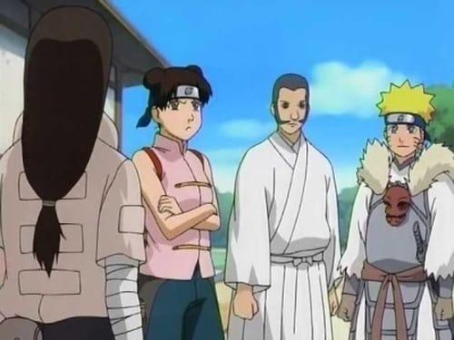 Naruto - Season 4 - Episode 165: The Death of Naruto