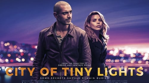 City of Tiny Lights (2016)
