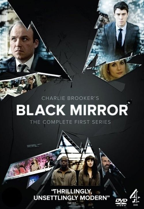 Watch Black Mirror Season 1 in English Online Free