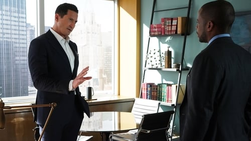 Suits - Season 9 - Episode 1: Everything's Changed