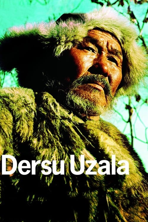 Download Dersu Uzala (1975) Full Movie