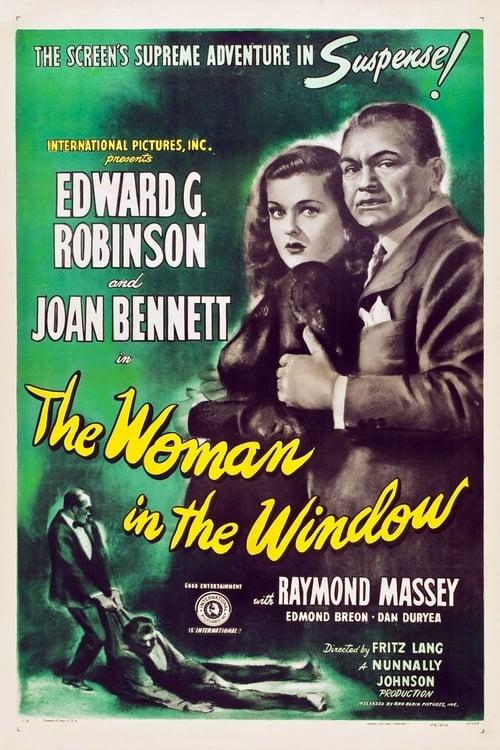 La donna del ritratto (1944)