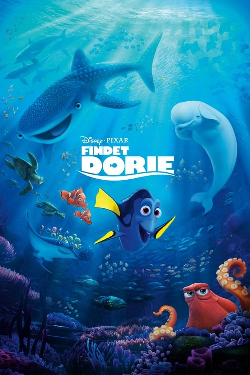 findet dorie stream movie4k