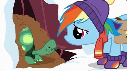 My Little Pony: Friendship Is Magic: Season 5 – Épisode Tanks for the Memories