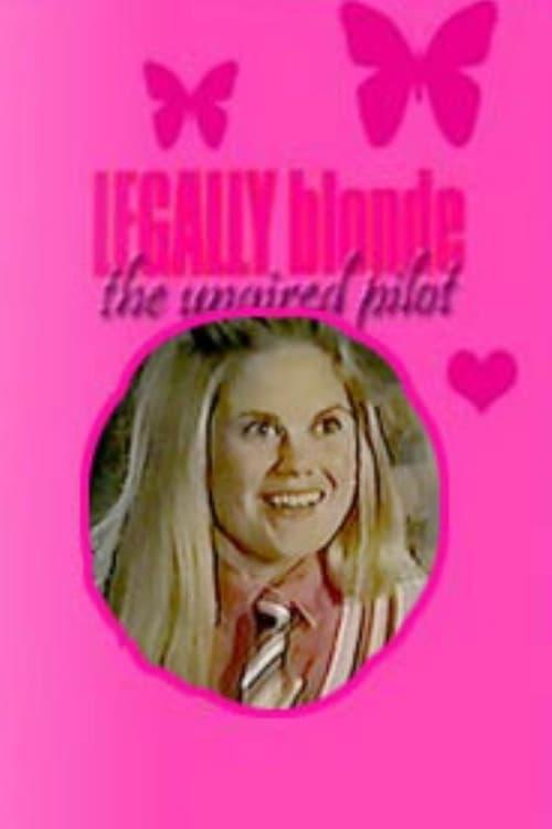 Película Legally Blonde En Buena Calidad Hd 1080p