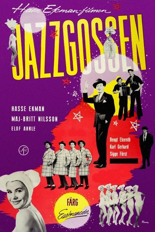 Película Jazzgossen Gratis