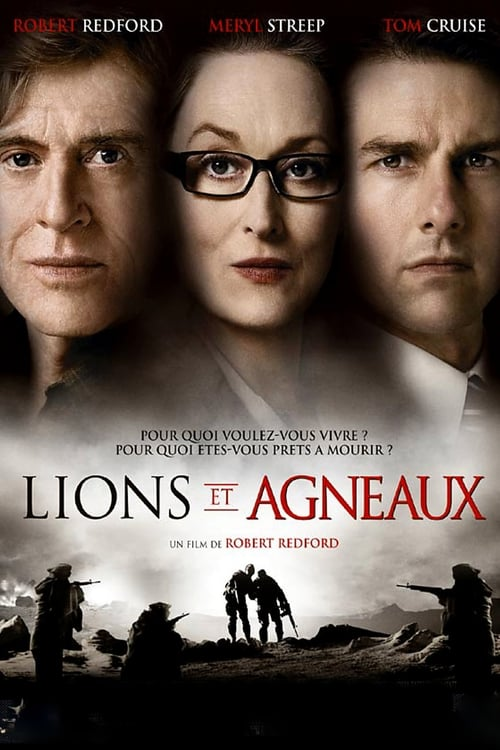 Regarder Lions et agneaux (2007) streaming Youtube HD